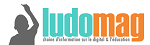 logo L'outil pédagogique ludique devient tendance en France
