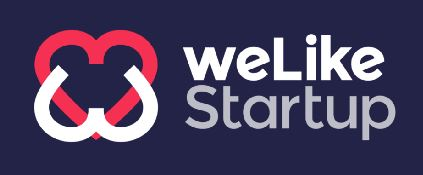 logo WeLikeStartup à Vivatechnology